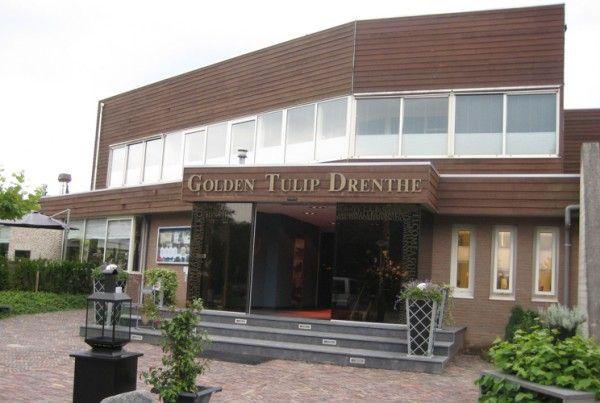 Golden Tulip, Zeegse