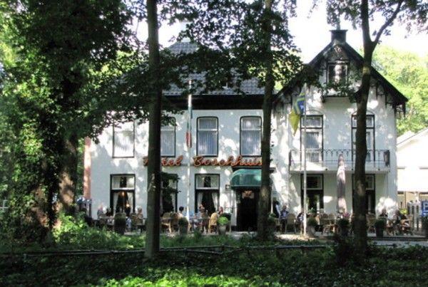 Hotel Boschhuis, Ter Apel
