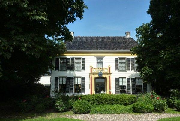 Landgoed Ekenstein, Appingedam