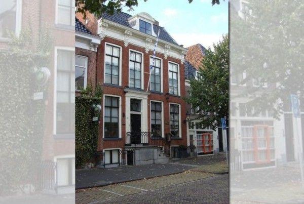Sminia Huys, Leeuwarden