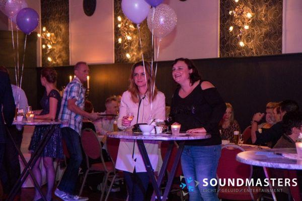Joke & Jasmijn - www.soundmasters.nl